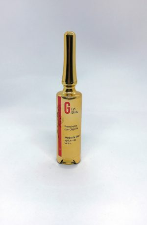 Lip Gloss Preenchedor