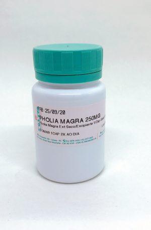 Pholia magra