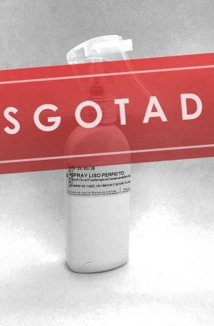Spray Liso Perfeito
