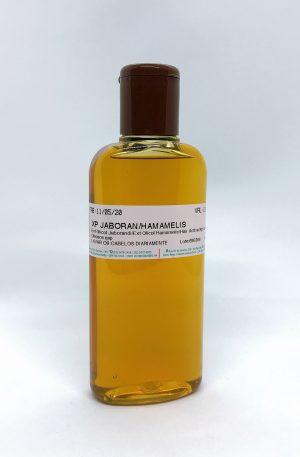 Xampu Jaborandi e Hamamélis