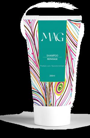 Shampoo MAG