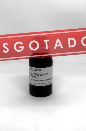 Óleo de Orégano [ESGOTADO]