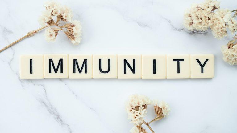 Melhore sua Imunidade