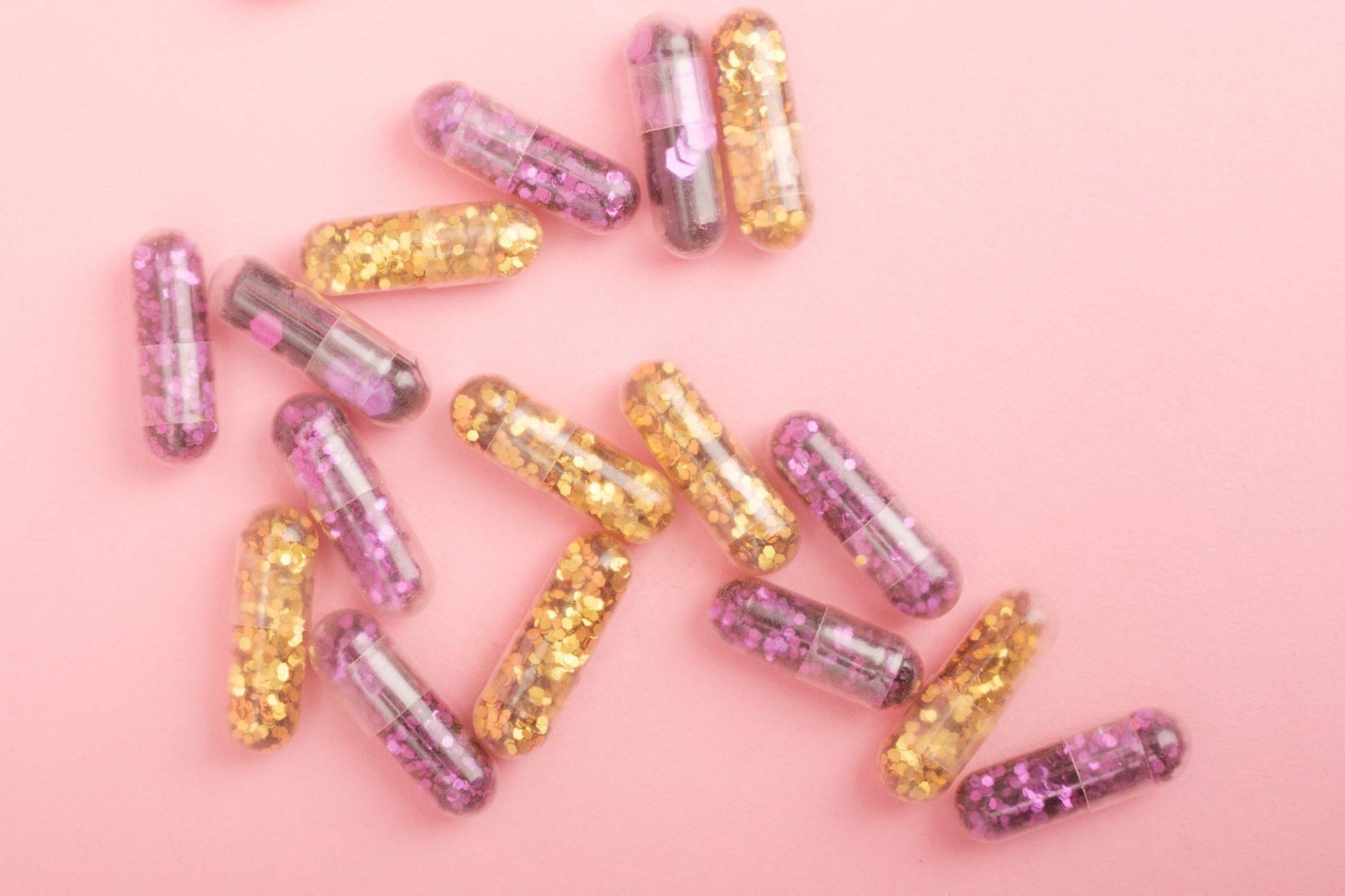 Alérgicos: o problema pode estar no corante dos medicamentos