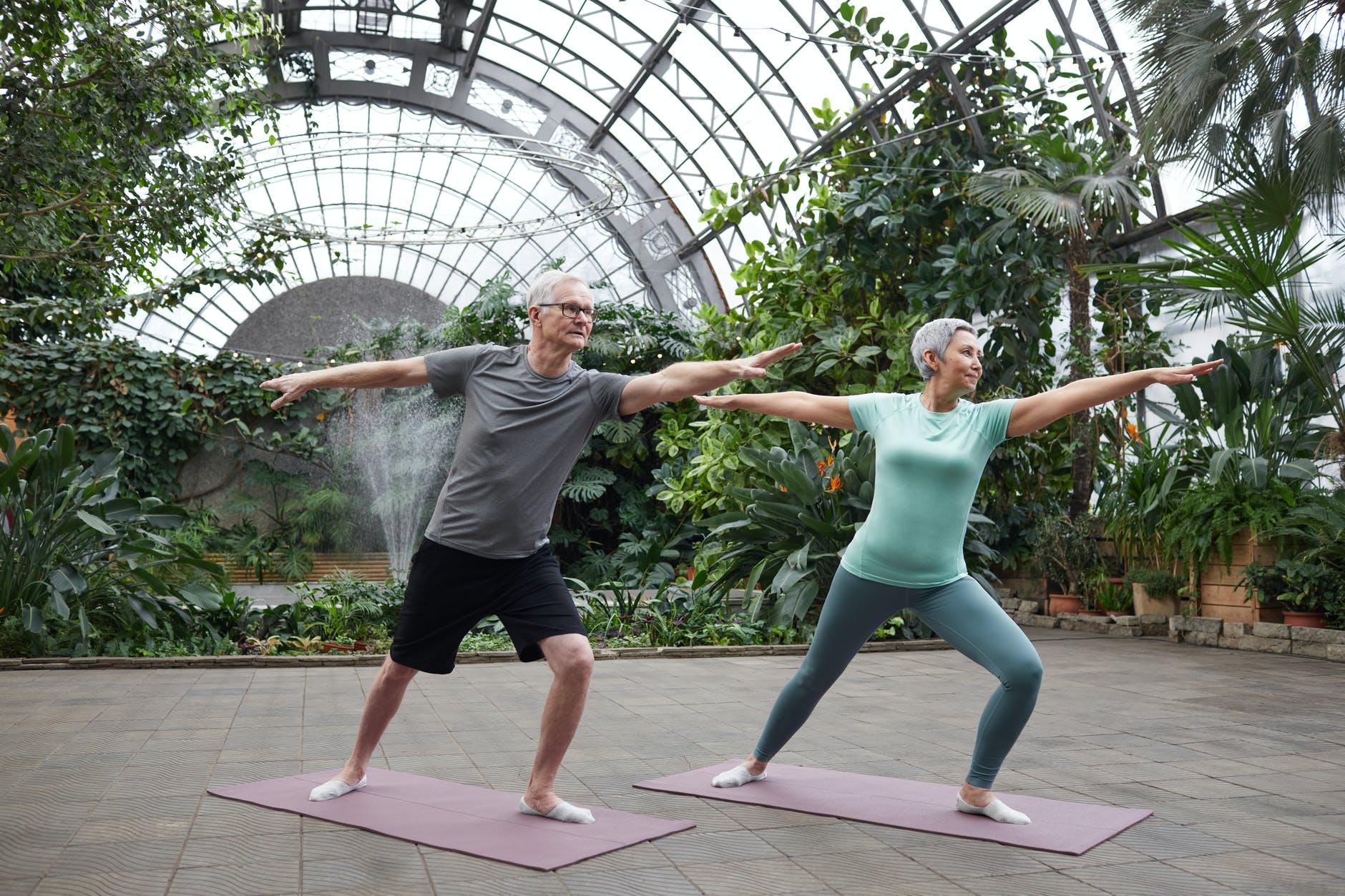 Viver mais e viver melhor: vamos dar mais vida aos futuros anos de vida?